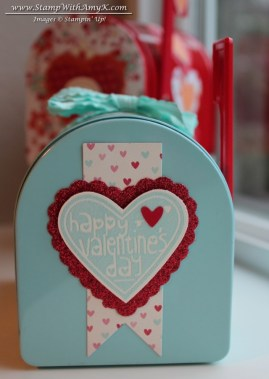 Happy Valentine Heart 1