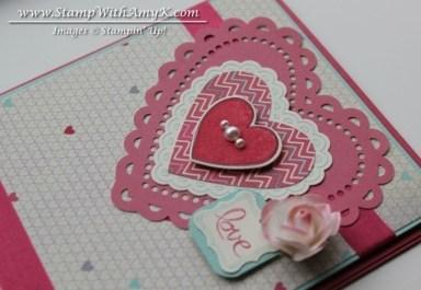 Hearts a Flutter 1