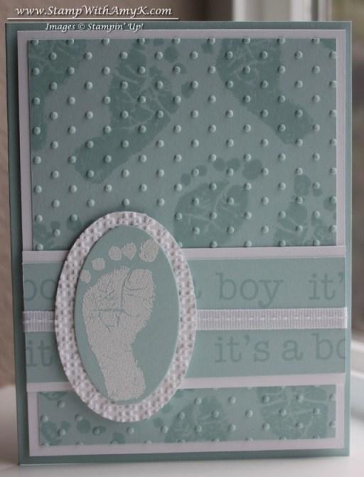 Baby Prints 4