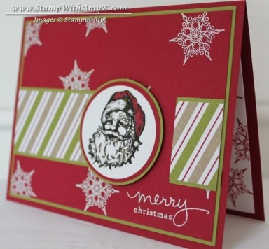 Best of Christmas 2 - Stamp With Amy K