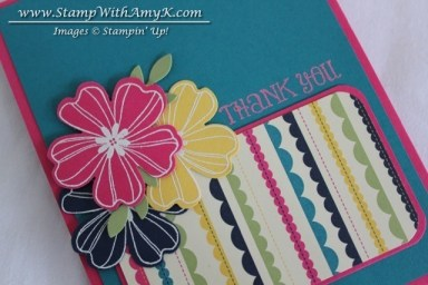 Flower Shop 2 - Stamp With Amy K