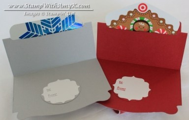 Pop 'n Cuts Gift Card Holders 1 - Stamp With Amy K