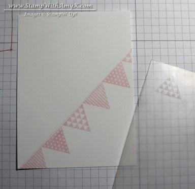 Geometrical 4 - Stamp With Amy K