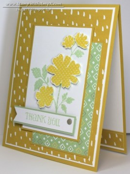 Gifts of Kindness 2 - Stamp With Amy K