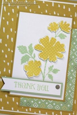 Gifts of Kindness 3 - Stamp With Amy K