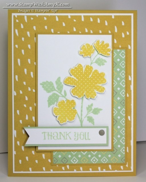 Gifts of Kindness - Stamp With Amy K