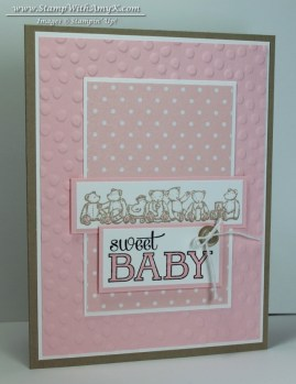 Best of Brides & Babies - Stamp With Amy K 1