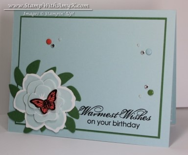 Simple Stems 2 - Stamp With Amy K