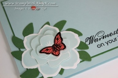 Simple Stems 3 - Stamp WIth Amy K