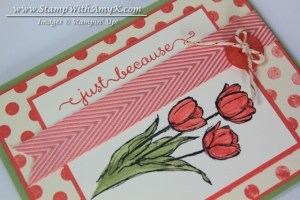 Blessed Easer 2 - Stamp With Amy K