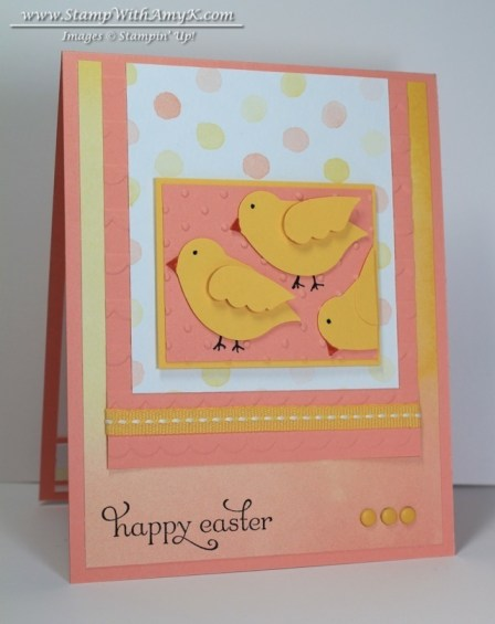 Delightful Dozen 1 - Stamp With Amy K