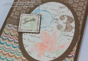 Postage Due 3 - Stamp With Amy K