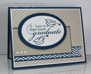 Pure Gumption 2 - Stamp With Amy K