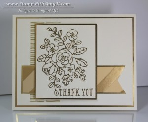 So Very Grateful 1 - Stamp With Amy K