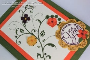 Chalk Talk - Stamp With Amy K