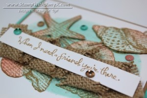Choose Happiness - Stamp With Amy K