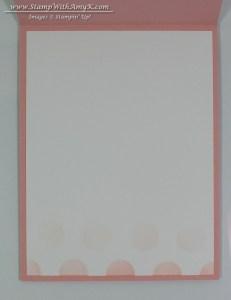 Dots & Stripes Deorative Masks - Stamp With Amy K
