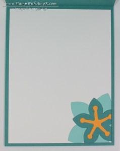 Flower Frenzy - Stamp With Amy K