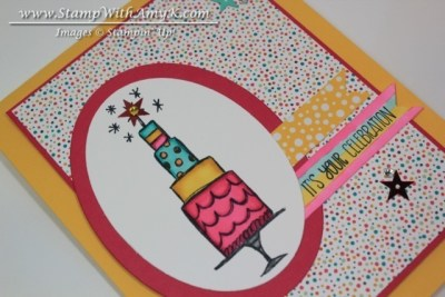 Life's Adventure 3 - Stamp With Amy K