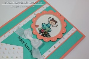 Sweet Stuff 3 - Stamp With Amy K