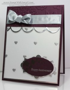 Teeny Tiny Wishes 2 - Stamp With Amy K