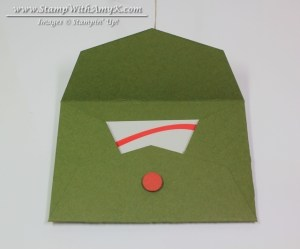 Gift Card Envelope & Trims Thinits Dies 1 - Stamp With Amy K
