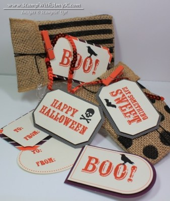 September Paper Pumpkin Kit 2 - Stamp With Amy K