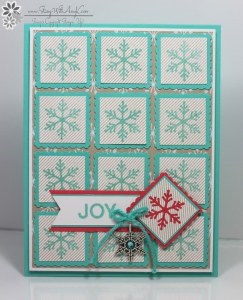 Trendy Trims 2 - Stamp With Amy K