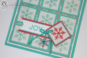 Trendy Trims 3 - Stamp With Amy K