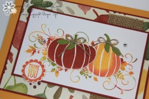 Fall Fest 3 - Stamp With Amy K