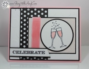 Making Spirits Bright 2 - Stamp With Amy K