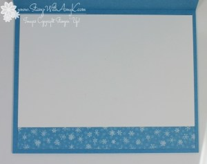 Santa & Co DSP - Stamp With Amy K