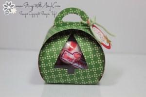 Snowflake Card Thinlits Dies - Stamp With Amy K