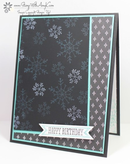 Endless Wishes - Stamp With Amy K