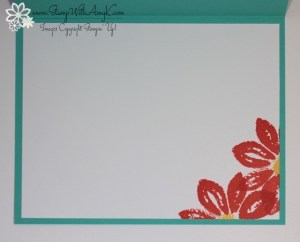 Petal Potpourri 4 - Stamp With Amy K
