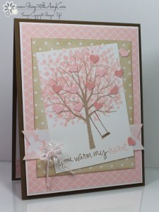 Sheltering Tree 1- Stamp With Amy K