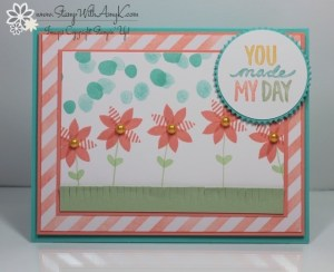 Best Day Ever 2 - Stamp With Amy K