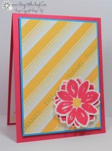 Petal Potpourri 1 - Stamp With Amy K