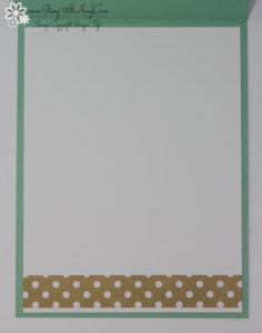 Neutrals DSP Stack - Stamp With Amy K