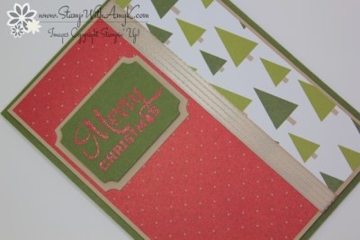 Lots of Joy 3 - Stamp With Amy K