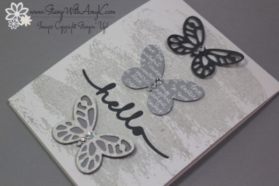 Watercolor Wash 3 - Stamp With Amy K