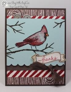 Joyful Season 2 - Stamp With Amy K