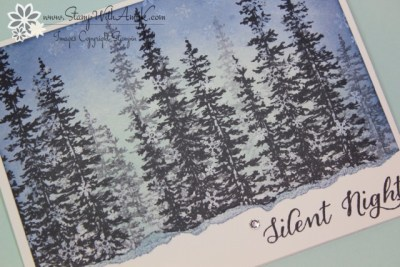 Wonderland 3 - Stamp With Amy K