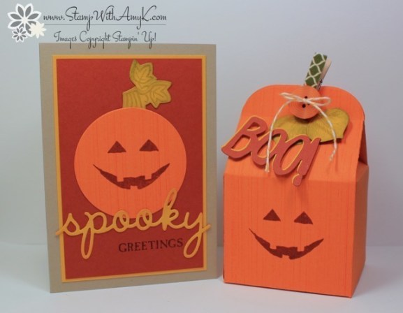 Sparkly Seasons - Stamp With Amy K