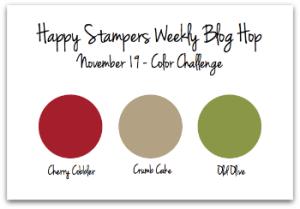 Color Challenge Nov 19