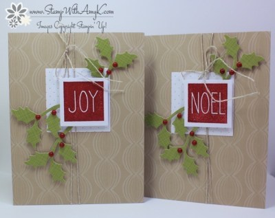November Paper Pumpkin 1 - Stamp With Amy K