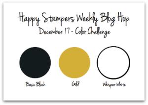 Color Challenge Dec 17