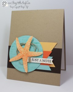 Picture Perfect 1 - Stamp With Amy K