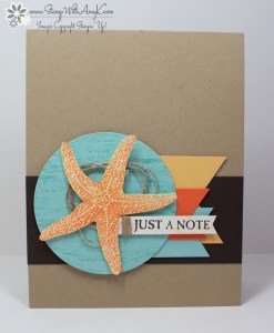 Picture Perfect 2 - Stamp With Amy K