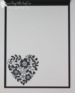 Bloomin' Love 4 - Stamp With Amy K